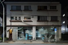 HAPPA HOTEL | Schemata Architects / Jo Nagasaka