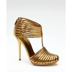 Gucci Inga sandals