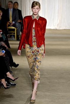 Marchesa Fall 2013 Ready-to-Wear - Collection - Gallery - Style.com