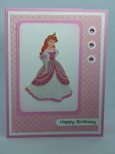Included is one handmade, Disney inspired, Princess Ariel (from The Little Mermaid) birthday card. Use coupon code PIN12 to save 12% now!