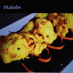 Rashmi Kebab recipe is featured in the @foodemagdxb. What are you waiting for... Let's get cooking #25DegreesNorth #kebabs #delivery #dineat25degreesnorth
