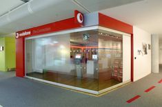 Moving Designs Movable Glass Walls Are Ideal For Shop Fronts And