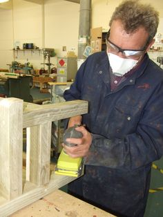 FACET THE CHARITY WHICH TEACHES THOSE YOUNG ADULTS IN CAMBRIDGESHIRE WHO HAVE LEARNING OR OTHER DISABILITIES. STUDENTS ARE TAUGHT WOODWORK AND MAKE THINGS WHICH ARE SOLD IN  FACET, MARCH, CAMBRIDGESHIRE, PE15 8PH