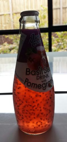 Jus cool drink