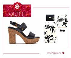 Algo cómodo, fresco y a la moda para mamá. #Calzado para #mamá.  ¡Disfruta el momento con Hispana!