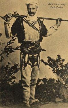 Katundar prej Barbudhushit provinc e Shkodres