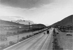 Monterrey antiguo, Av. Constitución