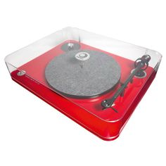 #Gadget A Bluetooth turntable for vinylistas Elipson Omega 100 RIAA BT, £500
