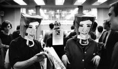 Das Museum für Fotografie Berlin zeigt die Ausstellung »Leaving is Entering« von…