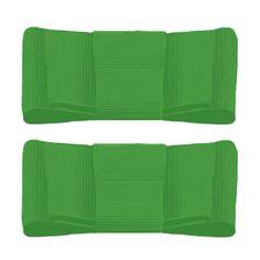 (http://www.lillybee.com/kelly-green-shoe-clips/) @deltazeta
