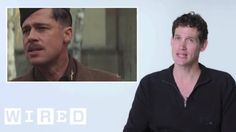 Movie Accent Expert Breaks Down 32 Actors' Accents.