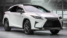 2017 Lexus Rx Research Cars Trucks And Suvs 2