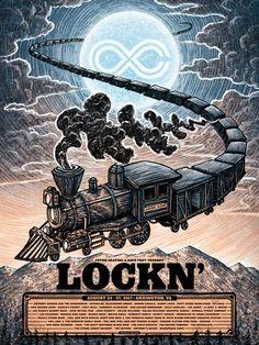 Lockn' - AP