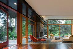 Woodway Residence-02-1 Kind Design