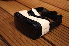 Galaxy S6, Gear VR Desteği