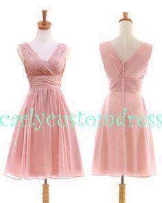 1000 images about blush pink dress on pinterest blush for Short blush pink wedding dresses