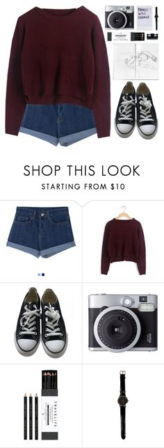 """""""you make me want to create 