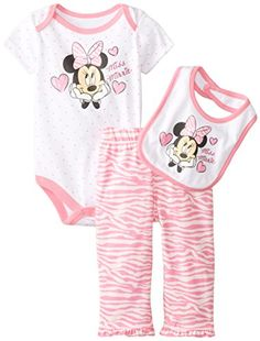 Newborn Outfits & Sets (Newborn - for Girls Disney Baby Clothes, Cute Baby Clothes, Disney Babies, Baby Mouse, Minnie Mouse, Preemie Clothes, Black Baby Girls, Cute Outfits For Kids, Newborn Outfits