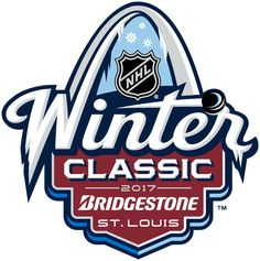 NHL Winter Classic French Logo - 2017 NHL Winter Classic at Busch Stadium  in St. 2645b9466