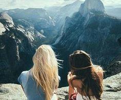 #view #mountains #gorgeous