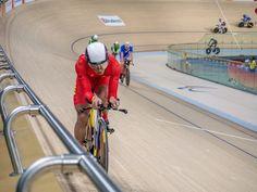 https://flic.kr/p/Ld8ymP   Ciclistas Paralímpicos Rio2016   No Velódromo dos Jogos Paralímpicos do Rio 2016, no Parque Olímpico da Barra.  Rio de Janeiro, Brasil. Tenha um excelente dia! :-)  _________________________________________________  Paralympic Cyclists Rio 2016  At the Velodrome of the Paralympic Games at Rio 2016, at Barra Olympic Park!.  Rio de Janeiro, Brazil. Have a great day! :-)  _________________________________________________  Buy my photos at / Compre minhas fotos na…