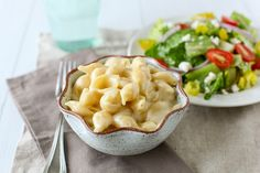 panera mac and cheese by annieseats ... Panera's actual recipe! Apparently it is available on their website.
