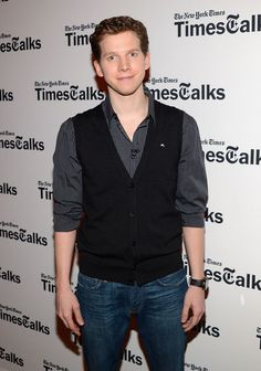 Stark Sands Photos: TimesTalks Presents: 'Kinky Boots'