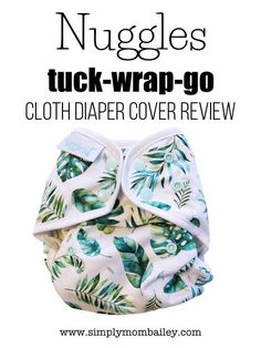 Cloth Diaper Cover Review - Nuggles Cover the Tuck-Wrap-Go Newborn Boy Clothes, Newborn Hats, Newborn Outfits, Baby Hats, Cloth Diaper Liners, Diaper Covers, Cloth Diapers, Cloth Diaper Reviews, Crochet Baby Booties