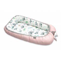 Pamut waffel babafészek - Pasztell kert, rózsaszín Comforters, Vans, Slip On, Sneakers, Strong, Colour, Type, Floral, Nature
