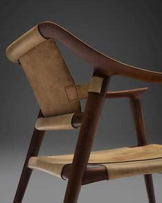 Design Furniture, Chair Design, Home Furniture, Plywood Furniture, Modern Furniture, Summer Deco, Poltrona Design, George Nelson, Manufactured Home Remodel