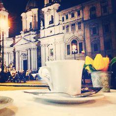 Rome-Piazza Navona