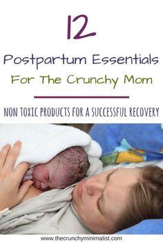 12 postpartum essent