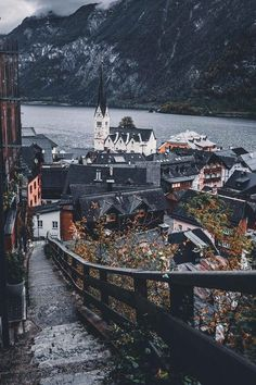 Hallstatt, Austria Beauty in all things. Places To Travel, Places To See, Travel Destinations, Nature Photography, Travel Photography, Jolie Photo, To Infinity And Beyond, Travel Aesthetic, Dream Vacations