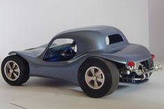Kit Car/Fiberglass Replica - View topic - The official Dune Buggy Toy thread Vw Dune Buggy, Dune Buggies, Carros Audi, Vw Rat Rod, Triumph Bobber, 4x4, Sand Rail, Beach Buggy, Car Volkswagen