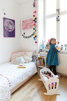 Fun Family Home in Malmö | NordicDesign