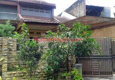 Rumah Dijual Sektor 6 Taman Yasmin Bogor