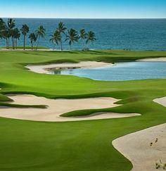 Punta Espada Golf Course