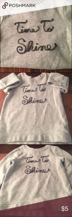 Oshkosh Time to Shine Sweater Sale on this Sweater OshKosh B'gosh Other