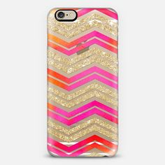 @casetify sets your Instagrams free! Get your customize Instagram phone case at casetify.com! #CustomCase Custom Phone Case | iPhone 6 | Casetify | Graphics | Painting | Transparent  | Noonday Design