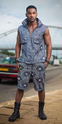 Meet our Innovative New Print...Revolution de Woodin - Woodin
