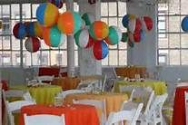 Beach Theme Party Decorations - Bing Images