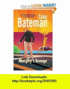 Murphys Revenge (Ulverscroft Large Print Series) (9781846172489) Colin Bateman , ISBN-10: 1846172489  , ISBN-13: 978-1846172489 ,  , tutorials , pdf , ebook , torrent , downloads , rapidshare , filesonic , hotfile , megaupload , fileserve