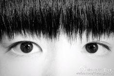 """[WEIBO] 160305 - Tiểu Khải up bô: """"Thế giới trong mắt em."""""""