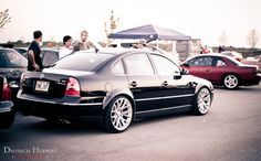 Passat appreciation thread - StanceWorks
