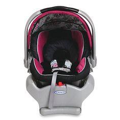 Graco® Snugride® 35 Infant Car Seat - Sable™