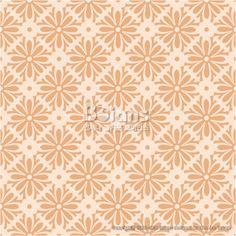 베이지색 꽃 문양 패턴. 한국 전통문양 패턴디자인 시리즈. (BPTD020104) Beige Colors Flower Pattern Design. Korean traditional Pattern Design Series. Copyrightⓒ2000-2014 Boians.com designed by Cho Joo Young.
