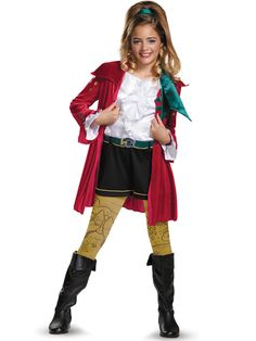 Check out Cheap wholesale prices on Disney Descendants CJ Girls Deluxe Costume…