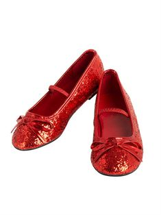Ever So Popular Girls Ballet Shoe Red. Perfect range of Music & Dance Shoes & Boots for Birthday, Halloween at PartyBell. Red Glitter Shoes, Silver Shoes, Blue Shoes, Gold Glitter, Girls Ballet Shoes, Kid Shoes, Shoe Boots, Dance Shoes, Halloween Costume Shoes