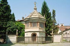 Bergamo: Battistero