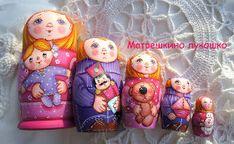 Сестренки и братишки... Девочки играют в куколки, мальчики в солдатиков...